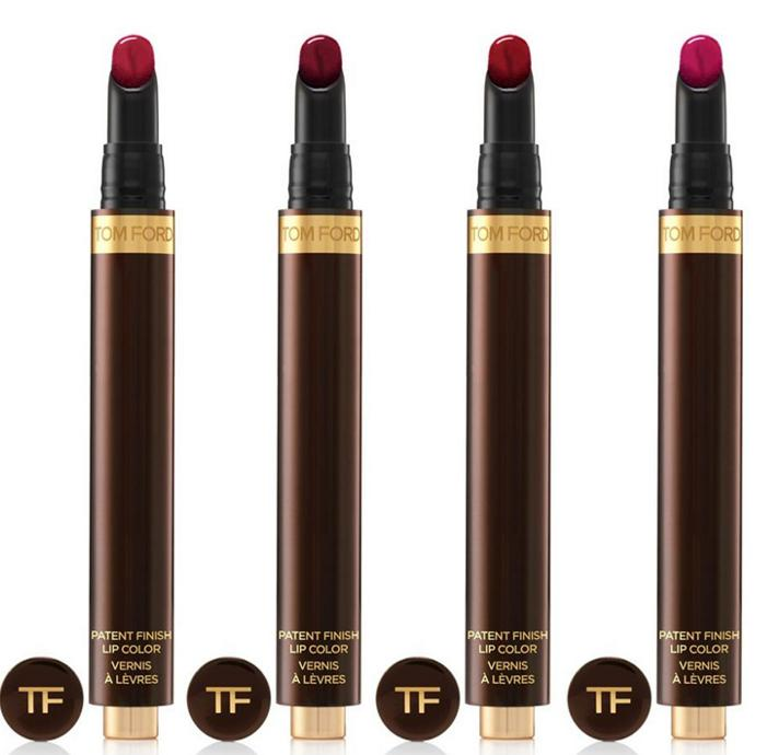 $52 Pre-Order Tom Ford  Patent Finish Lip Color