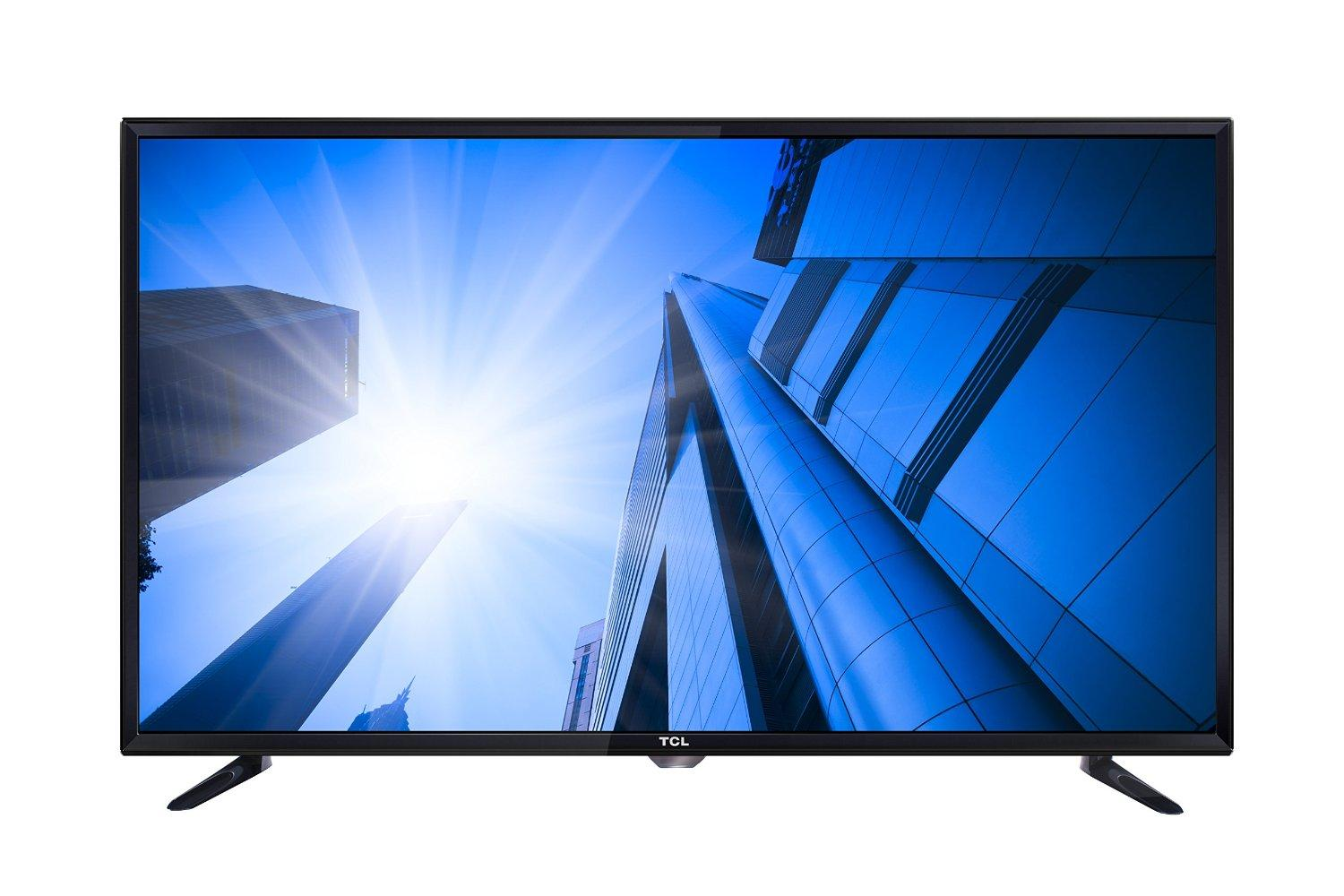 $229.99 TCL 40FD2700 40-Inch 1080p LED TV