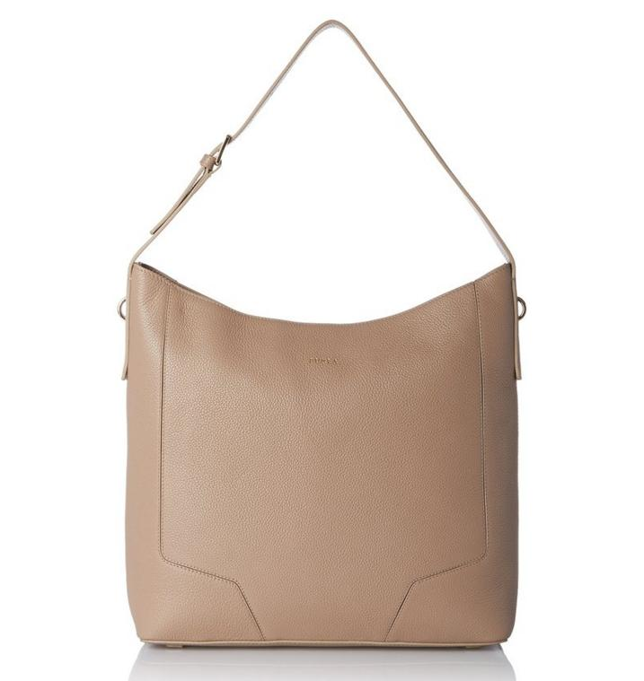 Furla Perla Medium Hobo Bag