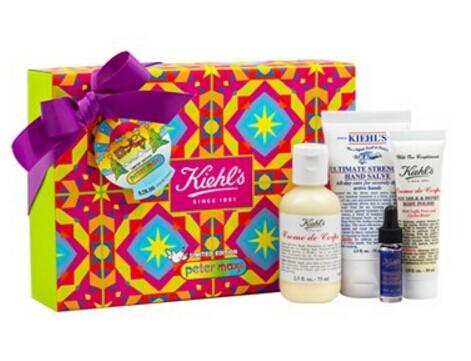 20% Off + Free 5-Pc Gift with Kiehl's Gife sets Purchase of $125 or More @ Nordstrom