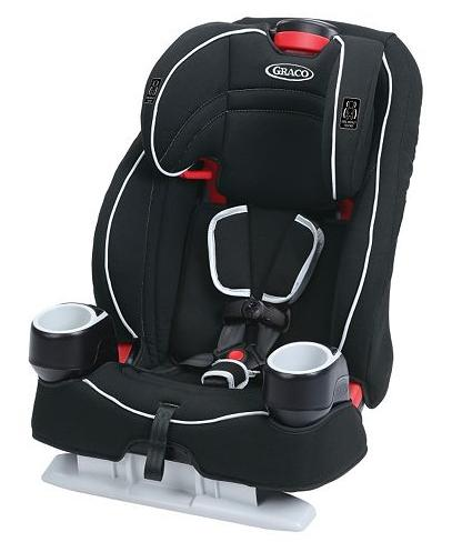 Graco Atlas 65 2-in-1 Harness Booster Car Seat @ Amazon