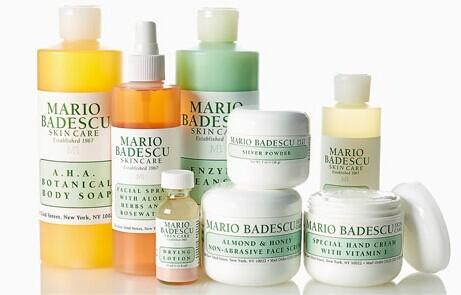 Up to 23% Off Mario Badescu Skincare On Sale @ Hautelook