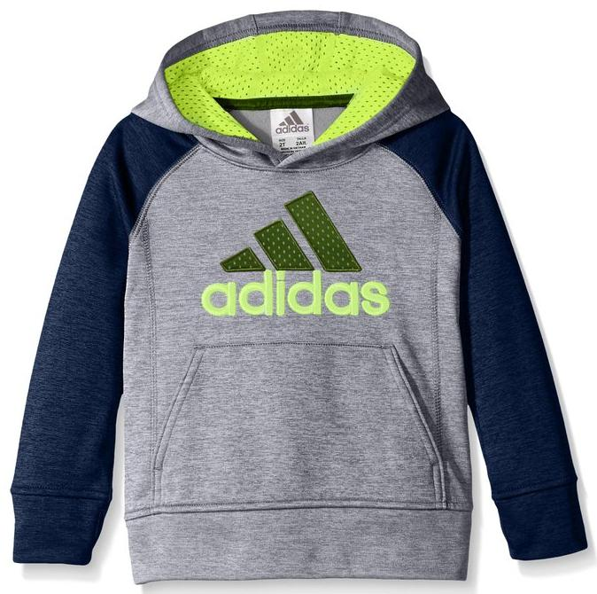 Adidas Boys Play Time Pullover @ Amazon