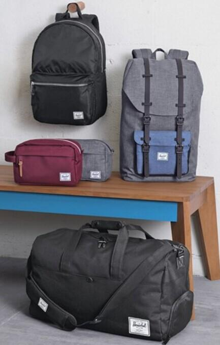 40% Off Herschel Supply Co. On Sale @ Nordstrom