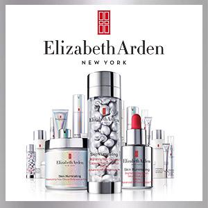 Dealmoon Exclusive! 15% Off + 10 Free Full-Size Serum + Free Shipping with ANY $90+ Purchase @ Elizabeth Arden