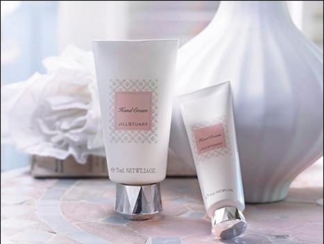 10% Off + Delivery from Japan Jill Stuart Relax Hand Cream