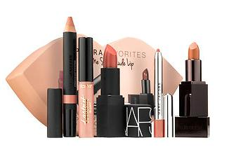 $23.8 Sephora Favorites Give Me Some Nude Lip ($86 Value)
