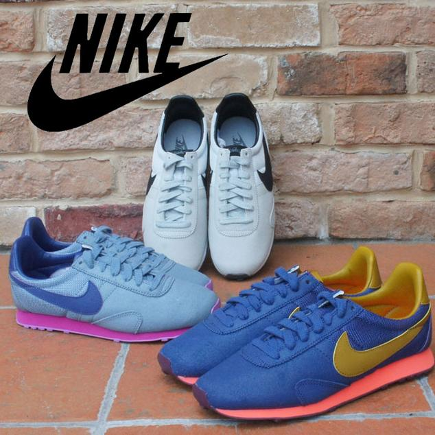 Nike Pre Montreal Racer Vintage Athletic Casual Women's Shoes