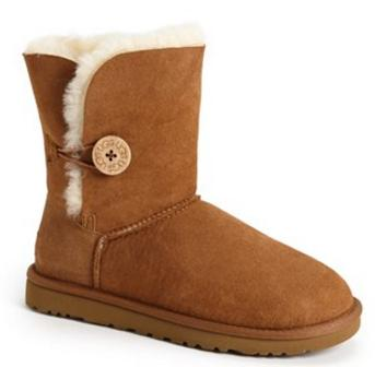 UGG® Australia 'Bailey Button' Boot @ Nordstrom