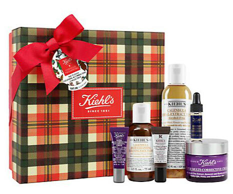 20% Off Select Kiehl's Skincare Set @ Saks Fifth Avenue