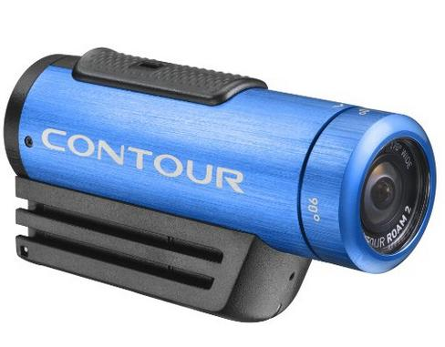 $89.99 Contour ROAM2 Waterproof Video Camera