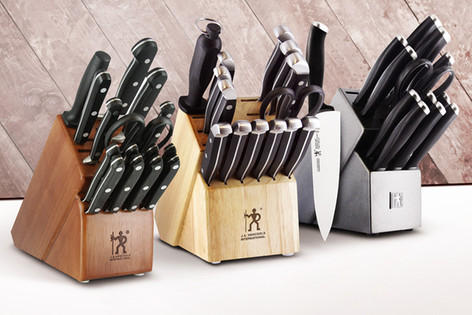 Up to 70% Off J.A. Henckels International Cutlery on Sale @ Hautelook