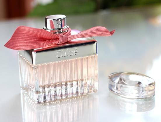 Roses de Chloe Eau de Toilette for Women