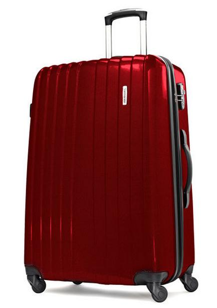 Samsonite Carbon1 DLX 24