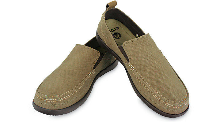 Crocs Walu Mens Loafer