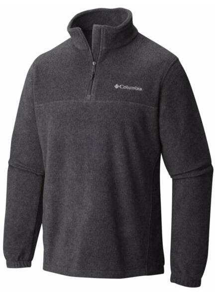 Columbia Men's Steens Mountain Half-Zip Fleece