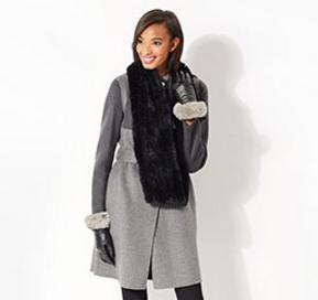 Up to 70% Off Cold weather Sale: Outwear, Accessories and more @ Saks Off 5th