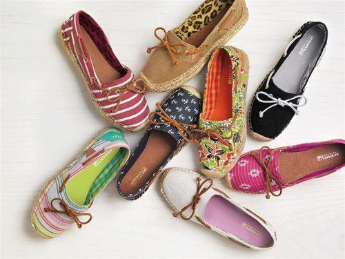 Up to 60% Off Sperry Top-Sider Women's Loafers @ 6PM.com
