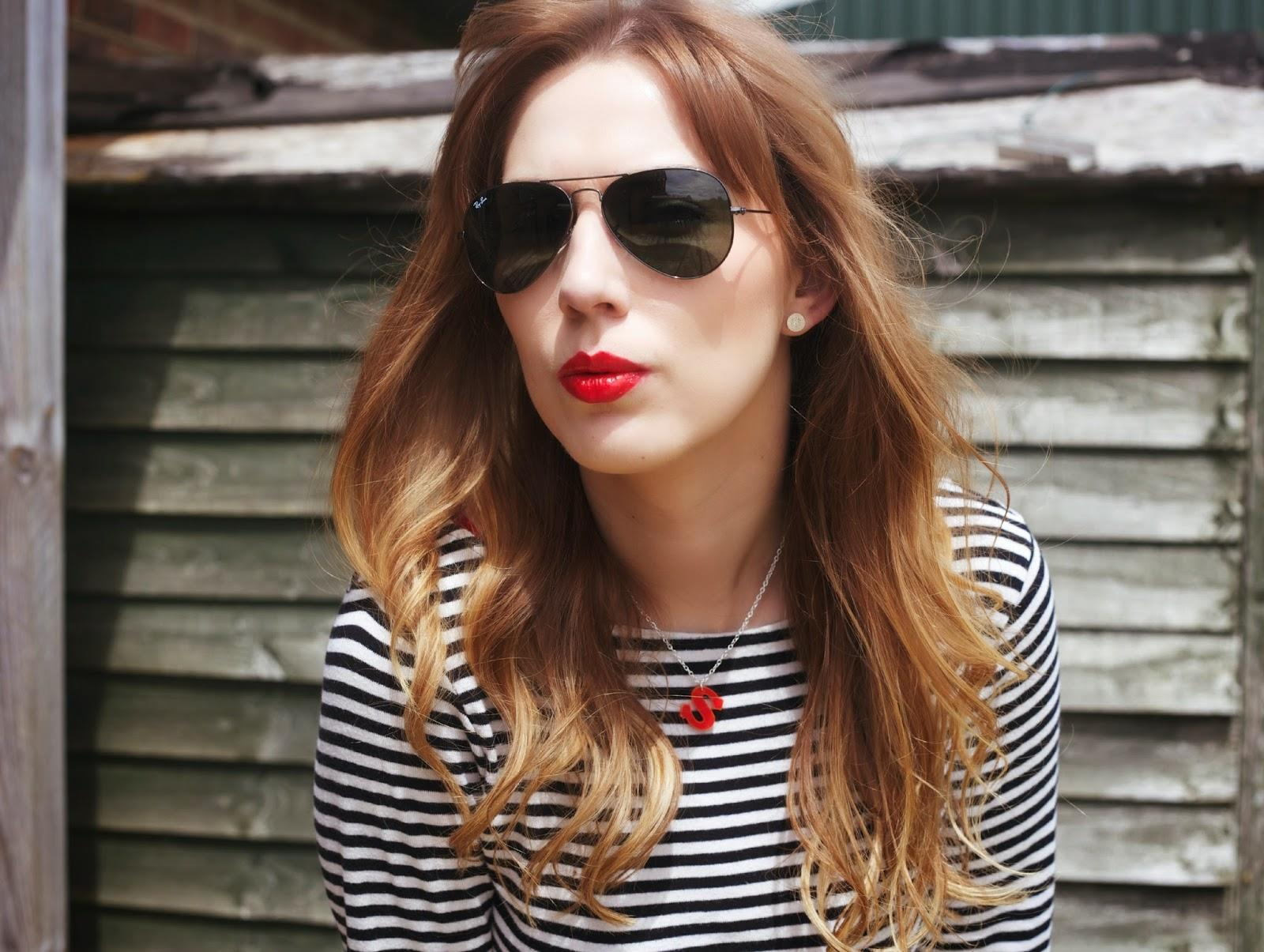 Up to 65% Off Ray-Ban Sunglasses @ 6PM.com