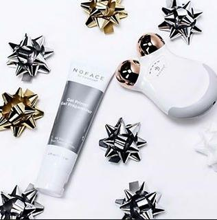 20% Off + 3 Free Samples with NuFACE Purchase over $325 @ B-Glowing