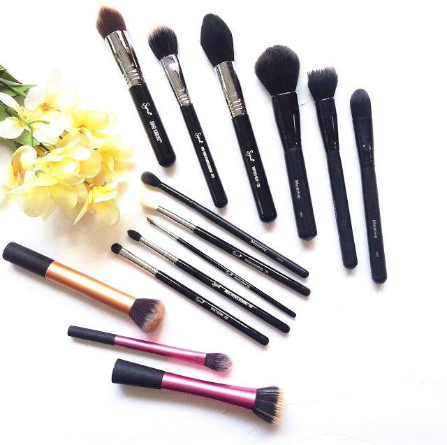 20% Off Sigma Beauty Orders Over $60 + Free Gift with Order Over $50 @ B-Glowing
