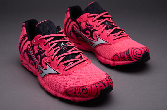 Mizuno Wave Hitogami 2 Women's Running Shoes @ 6PM.com