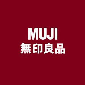 Up to 50% OFF MUJI Select Apparel & Bedding Sale @ MUJI