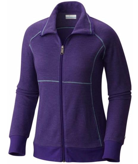 Women's Wildflower Woodlands™ Full Zip Jacket @ Columbia Sportswear