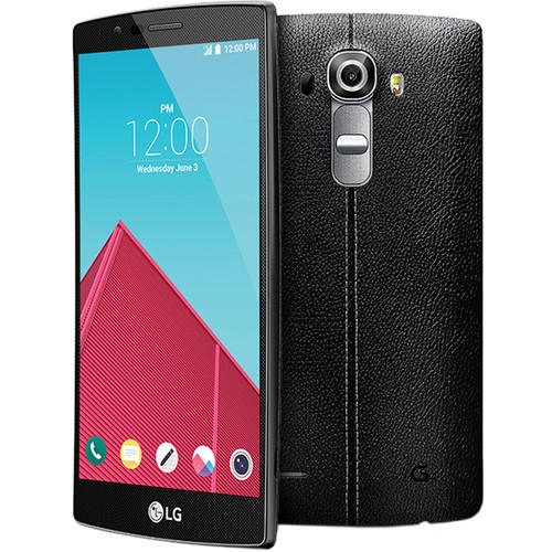$339.99 LG G4 US991 32GB Factory Unlocked GSM 4G LTE Hexa-Core Android 5.1 Smartphone