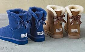 Up to 42% Off UGG Australia Shoes On Sale @ The Walking Company