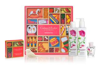 50% Off Sale + Free Shipping with purchase over $25 @ Crabtree & Evelyn