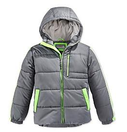 Up to 70% Off+Extra 15% Off Kids' Apparel Sale @ Macy's