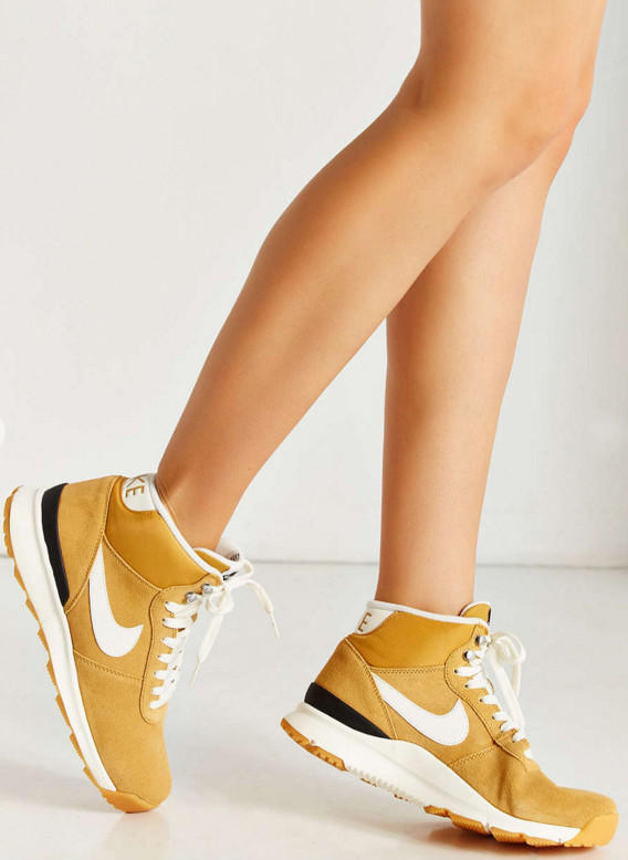 Nike 'Acorra' Women Suede Sneaker On Sale @ Nordstrom