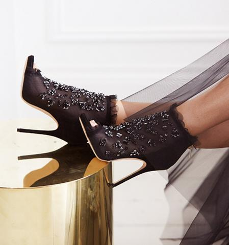 Up to 39% Off Jimmy Choo Shoes On Sale @ MYHABIT