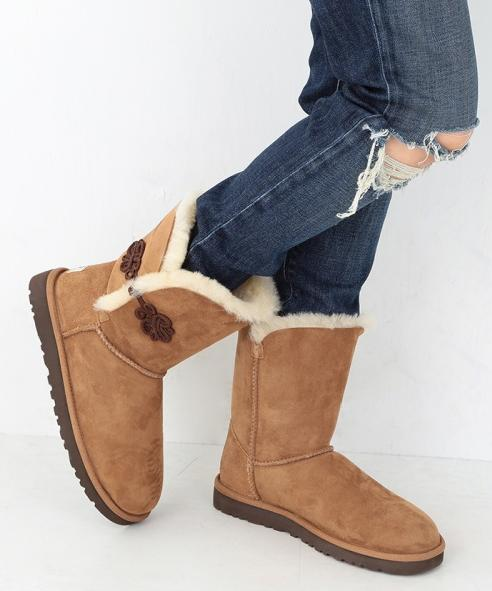 UGG Bailey Mariko Boot (Women's)