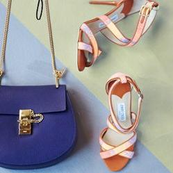 Up to 50% Off Chloe, Gucci & More Designer Handbags, Shoes On Sale @ Rue La La
