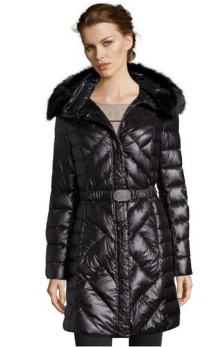 Up to an extra 60% Off Down Jackets Sale @ Bluefly