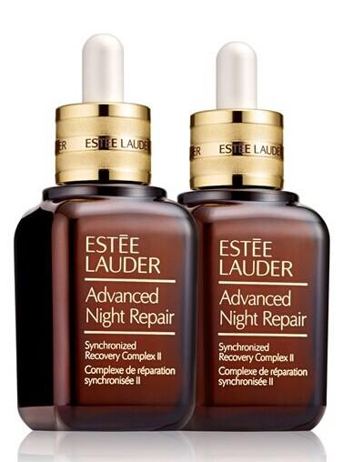 $155 + Free 8-Pc Gift Estée Lauder 'Advanced Night Repair' Synchronized Recovery Complex II Duo ($184 Value) @ Nordstrom