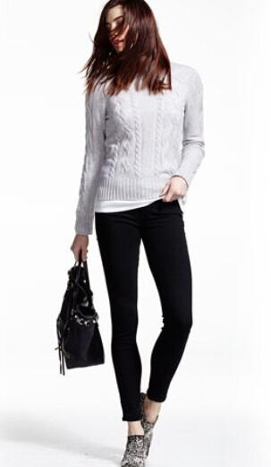 Up to 75% Off Women's Cashmere Sweater @ LastCall by Neiman Marcus
