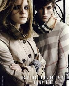 Up to 50% Off + Extra 20% Off Burberry Fall/Winter Sale @ Luisaviaroma