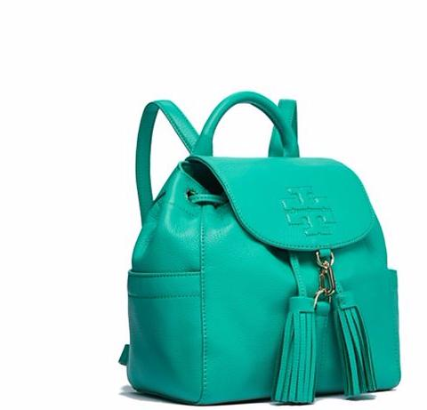 THEA MINI BACKPACK @ Tory Burch