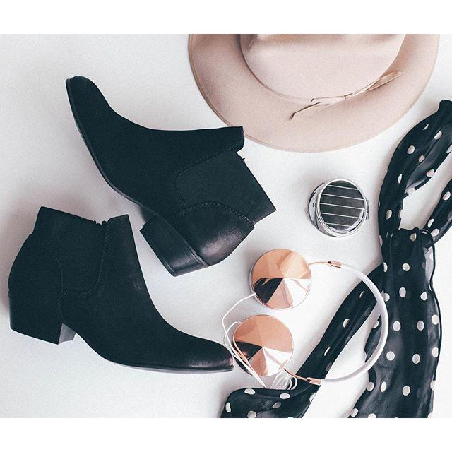 From $50 Boots & Booties Sale @ Steve Madden