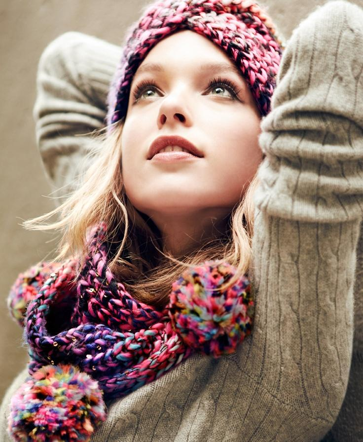 Up to 60% Off Betsey Johnson Winter Hat @ 6PM.com