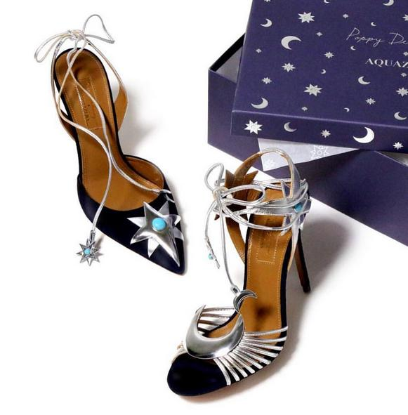 Up to $400 Gift Card with Regular-priced Aquazzura Purchase @ Bergdorf Goodman