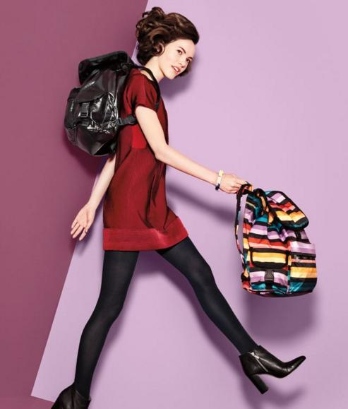 Up to 50% Off LeSportsac Backpack @ 6PM.com