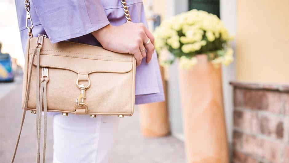Up to 50% Off + Extra 25% Off Select M.A.C Handbags @ Rebecca Minkoff