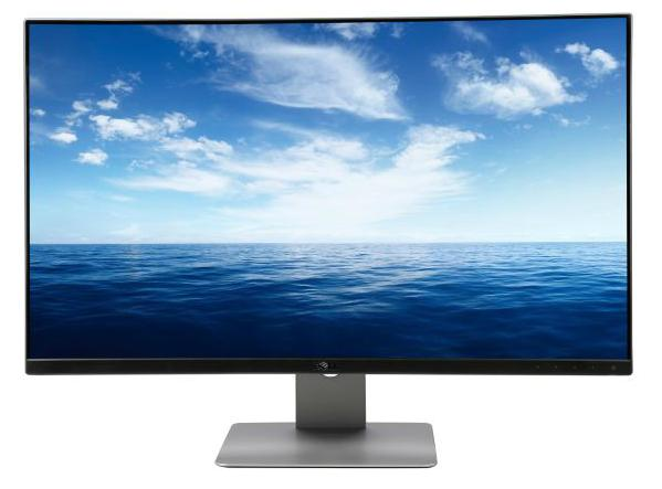 Dell U2415 Monitor + Pantum P2502W 1200 x 1200 dpi Printer + Coboc 6ft gold plated HDMI Cable