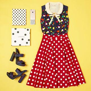 70% Off Sale Clothing & Accessories @ ModCloth.com