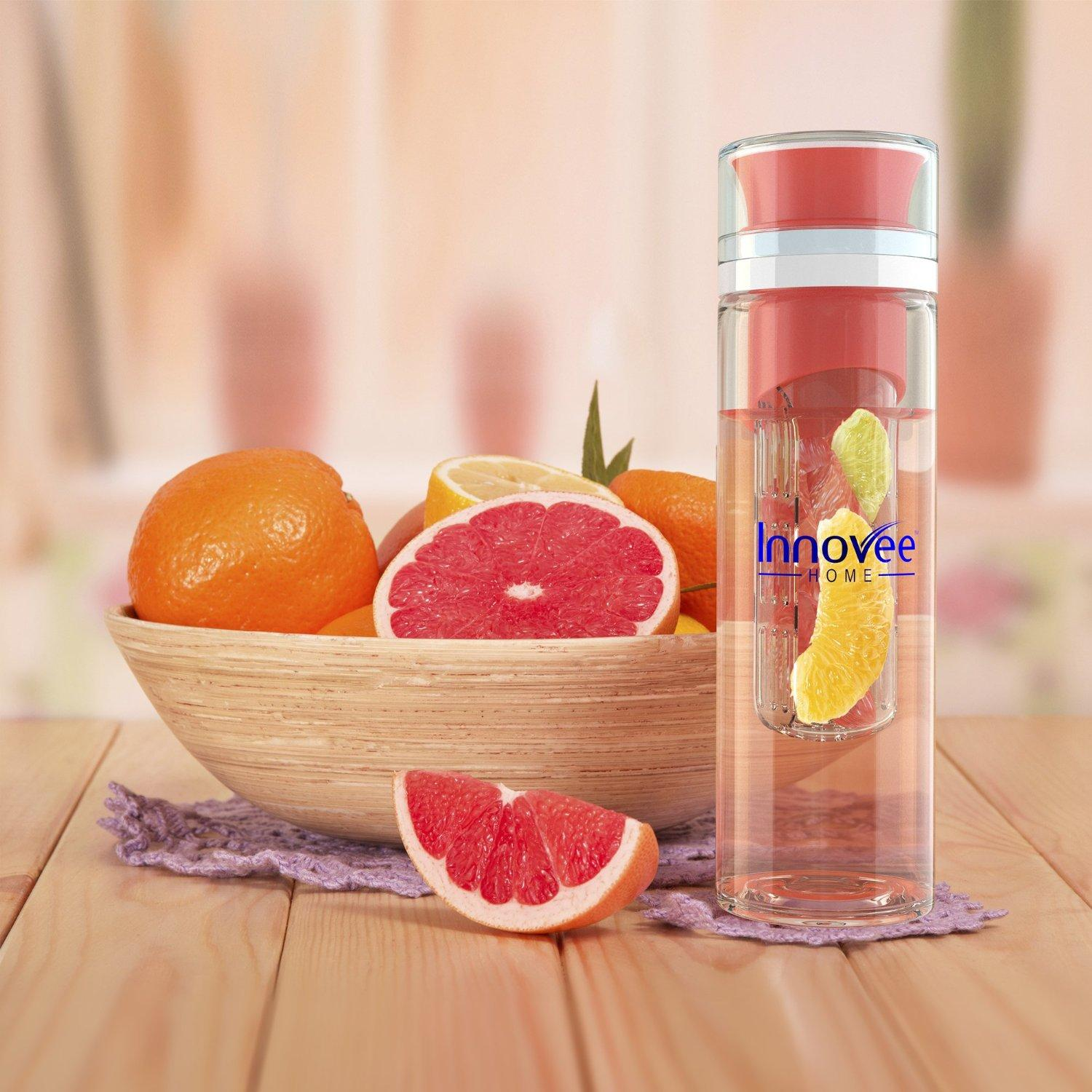 $1.00 Innovee Infusion Water Bottle