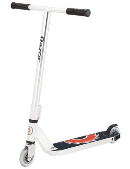 Razor Ultra Pro Kick Scooter @ Amazon